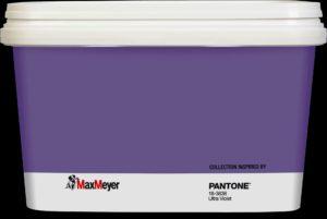 Colore Dell Anno Pantone 2018 La Casa Si Veste Di Ultra Violet
