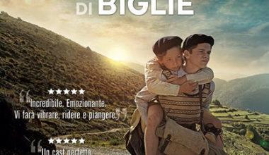 """""""Un sacchetto di biglie"""", un film storico con una storia universale"""