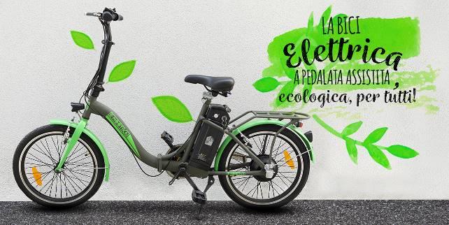 E-Mootika by Kasanova, la bici elettrica a pedalata assistita