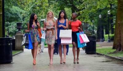 A Philadelphia, la città più shopping-friendly degli Stati Uniti