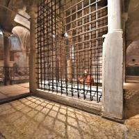 Cripta del Santo Sepolcro a Milano: concluso il restauro