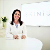 Servizio gratuito di consulenza dermatologica Skinius