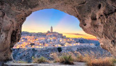Nella Basilicata Covid-free le proposte turistiche di A SUD Travel Agency