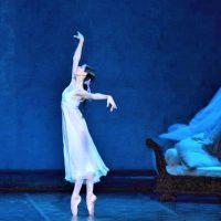 WATER LIFE, il video con il brano di Emiliano Toso, danzato da Beatrice Carbone, a Venezia