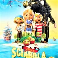 """""""Capitan Sciabola e il diamante magico"""", film di animazione e avventura"""