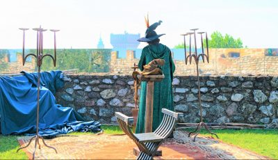 Lonato del Garda (BS): domenica 17 ottobre una Giornata Fantastica al villaggio di Harry Potter