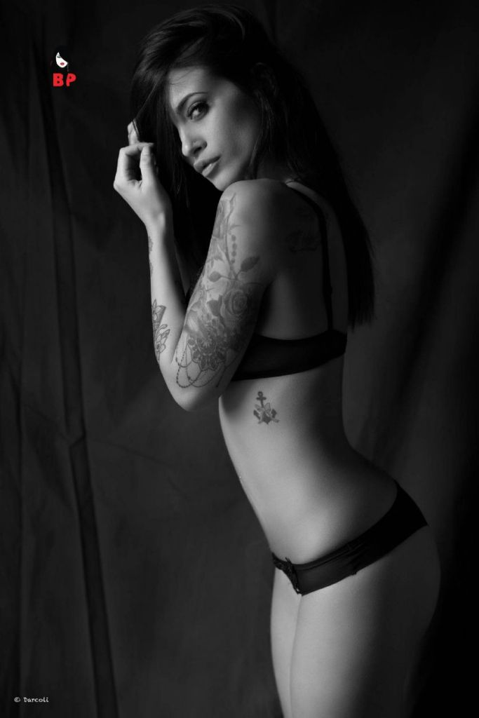 Jessica Masiero