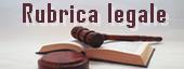 La rubrica legale per le imprese