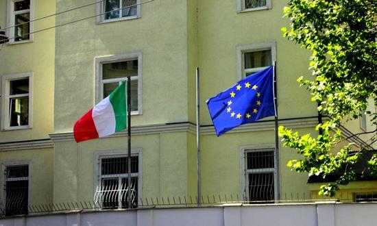 Ambasciata d Italia a Bratislava