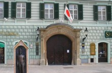 Ambasciata del Giappone a Bratislava