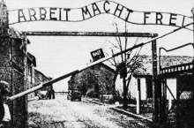 Auschwitz, olocausto