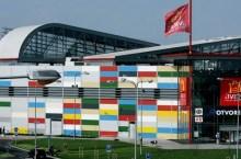 Avion shopping park a Bratislava