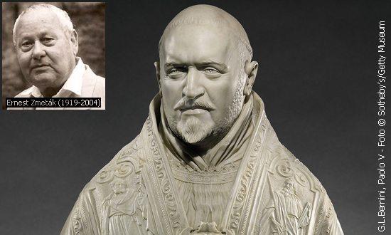 Un Bernini autentico venduto come copia, la Slovacchia perde capolavoro barocco