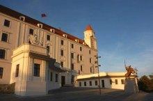Castello di Bratislava (foto_Bratislavskyhrad@fb)