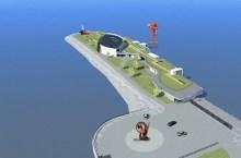 Danubiana progetto allargamento