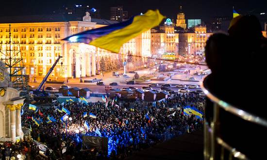 Kiev,Maidan,novembre2013_(foto_EFeldman@wikimedia)