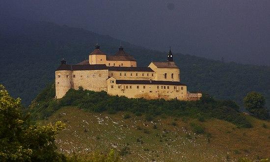 Krasna Horka (Dalibor Kallay@panoramio)