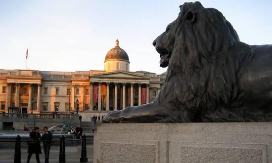 Londra-Trafalgar-NatGallery_(wallyg-299930740)