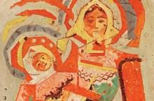 Madonna nell'arte slovacca