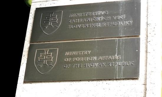 Ministero Affari Esteri Bratislava (foto_BS)