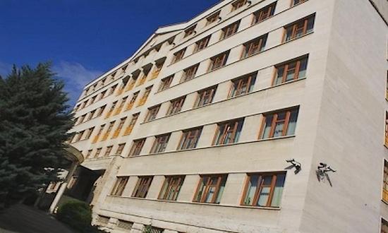 Ministero Affari Esteri slovacco