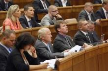 Parlamento slovacco (nrsr-sk)