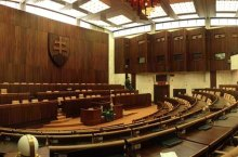 Parlamento slovacco (nrsr_sk)