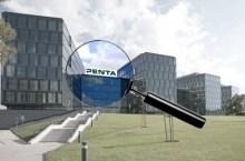 Penta group (BS)