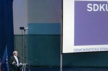 Sdku a congresso (aktualne-sk)