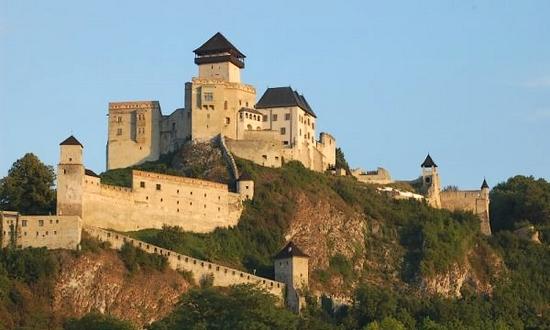Trencin (foto slovakia-travel)