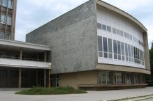 Universita Tecnica di Kosice (TUKE)