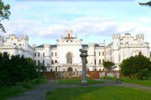castello di Rusovce (foto_gerebics-lajos@panoramio)