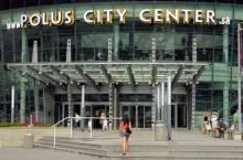 centro commerciale Polus Bratislava