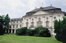 Il Palazzo del Governo slovacco