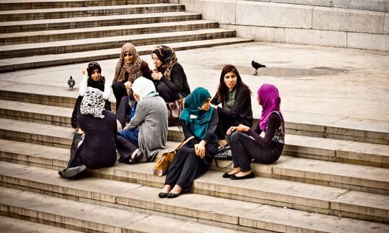 islam-musul_(garryknight CC-BY)