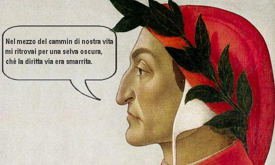 Omaggio a Dante: il passaggio dal Purgatorio al Paradiso – conferenza di Gabrio Vitali