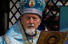 l'Arcivescovo ordotosso Jan di Poprad e Slovacchia  (foto_pcopresov.sk)
