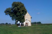 la chiesa di Santa Margherita di Antiochia a Kopcany (foto_BuongiornoSlovacchia)