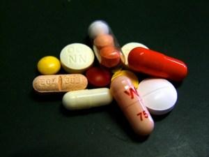 sicurezza medicinali