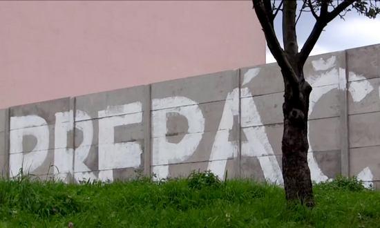 muro-Lunik-IX-Kosice