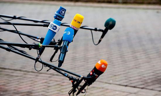 I quattro di Visegrad minacciano la libertà di stampa