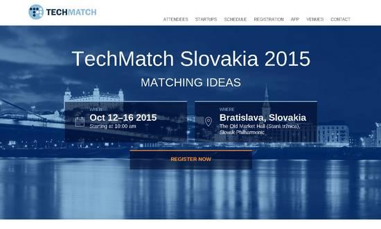 techmatch2015
