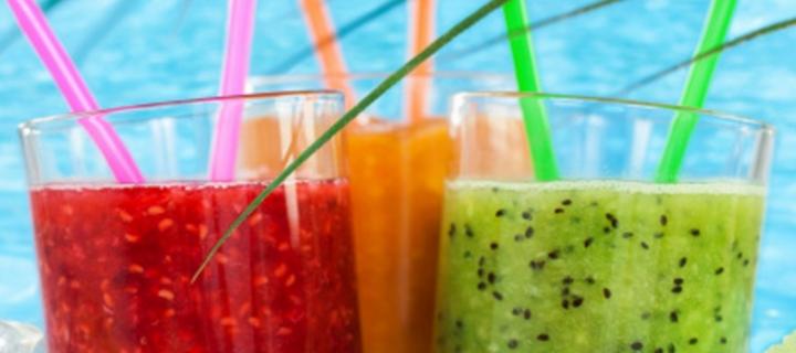Bevande rinfrescanti da fare a casa  Blog Buoni Sconto Coupon