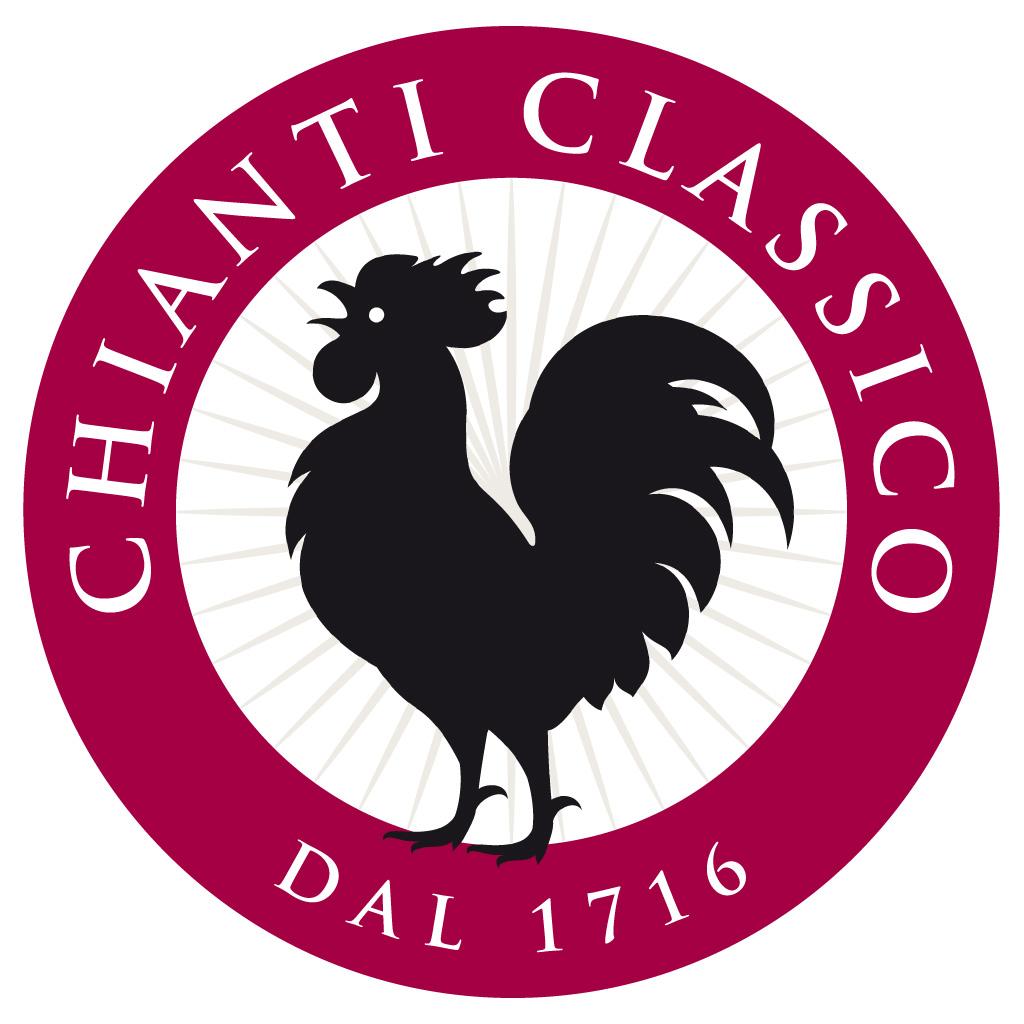 Černý kohout - symbol Chianti Classico