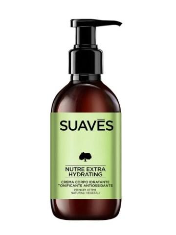 Hydratační tělový krém s olivovým olejem