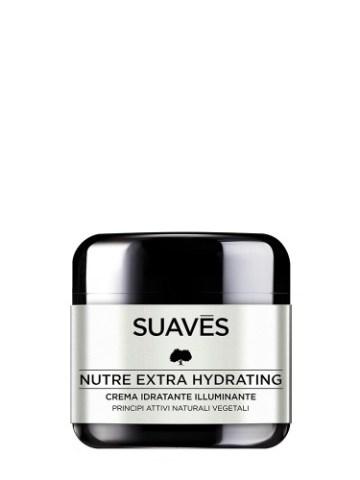 Hydratační a rozjasňující krém na obličej s olivovým olejem