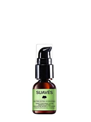 Sérum na oční okolí s olivovým olejem