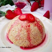 Cupoletta di Porridge