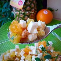 Insalata di Frutta e Feta