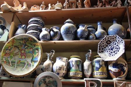 Il festival argillà italia ospita anche eventi e. Faenza Citta Della Ceramica E Del Palio Buon Viaggio Italia